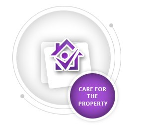 Care for the property