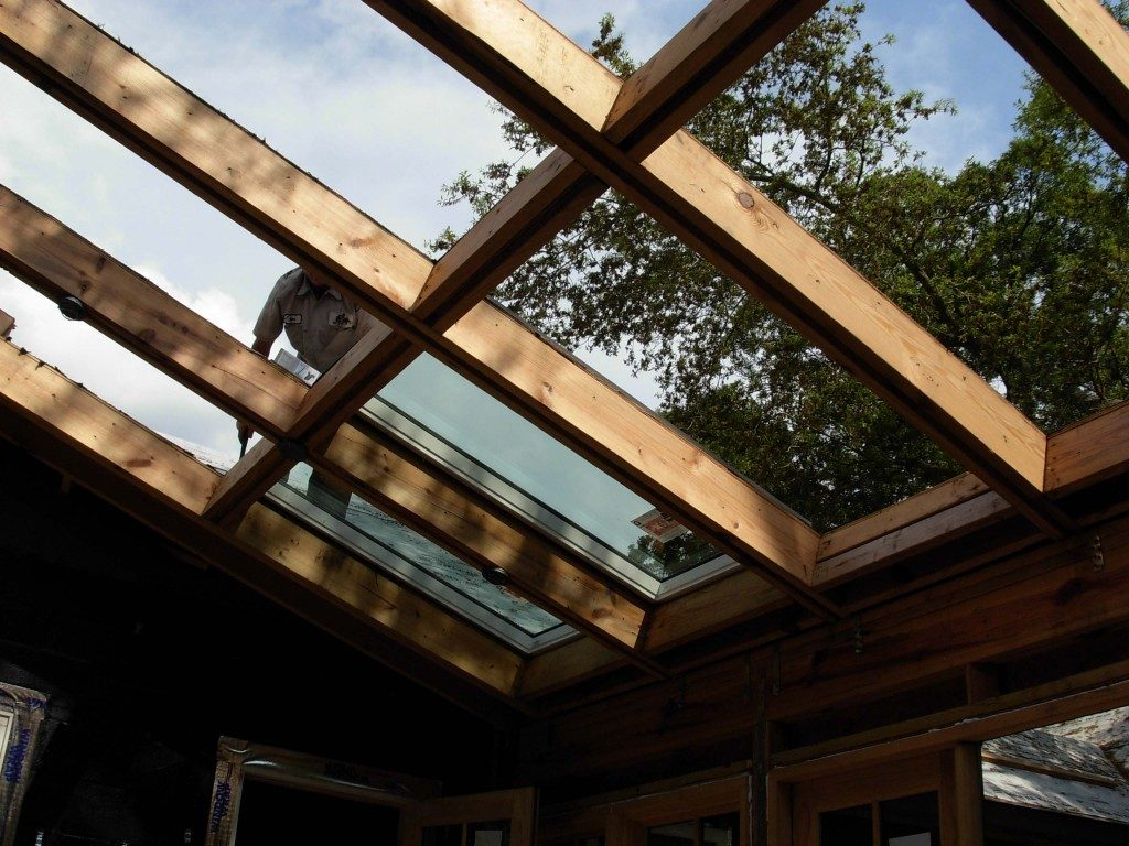 Orlando Skylight Installation Roof Top Services