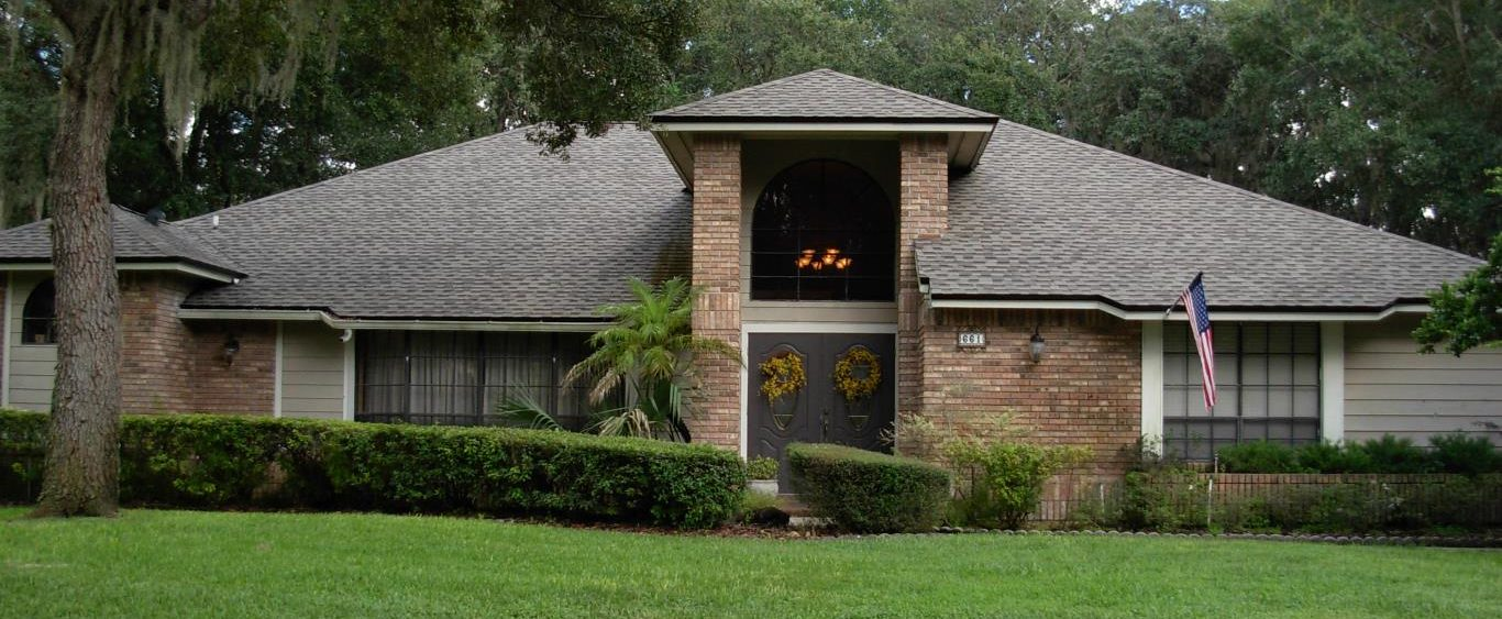 Asphalt Shingle Roofing | Roof Top Services of Central Florida